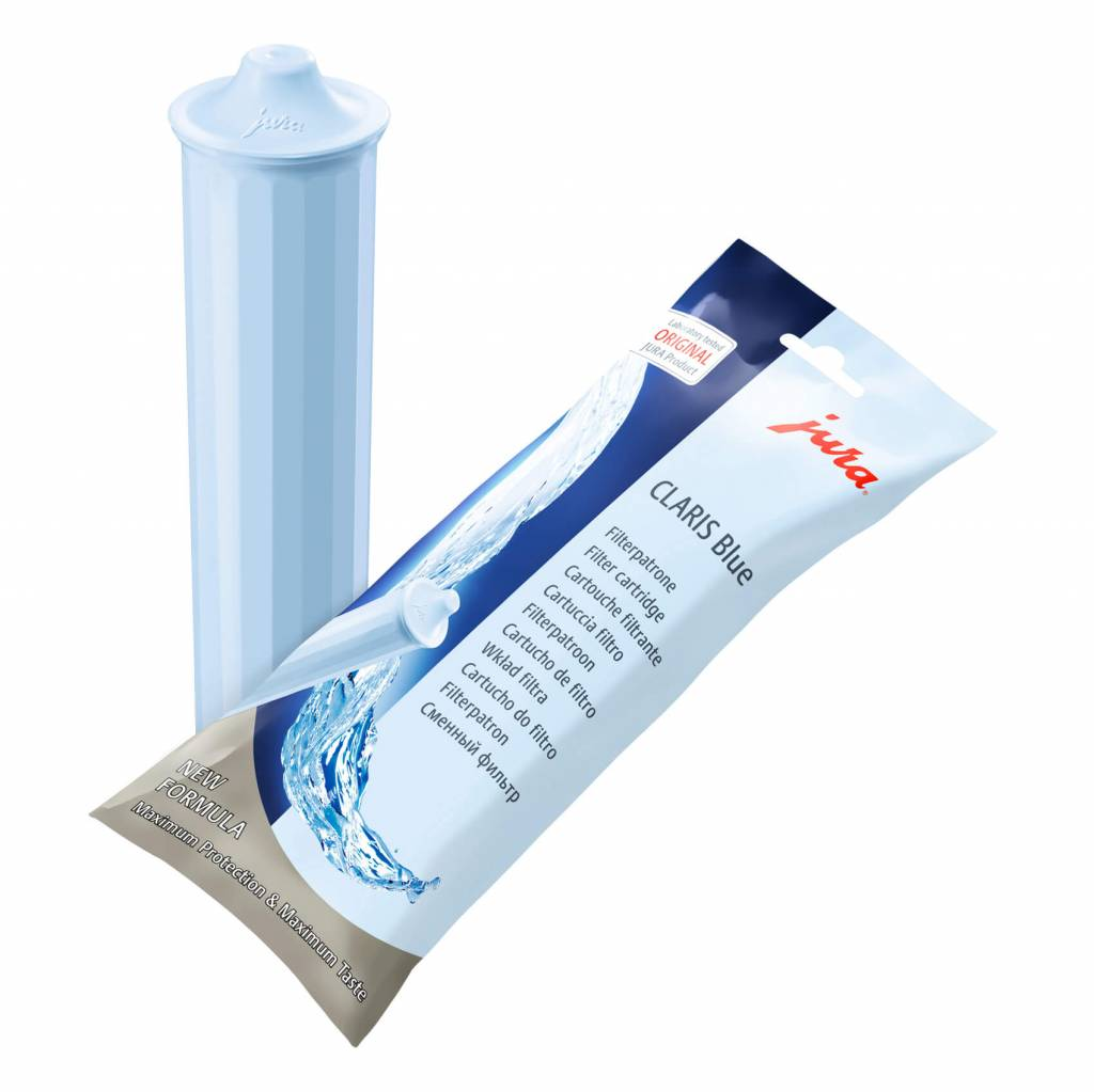 JURA Waterfilter Claris Blue