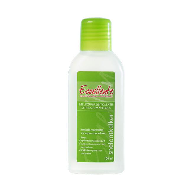 ECCELLENTE Snelontkalker - Melkzuur