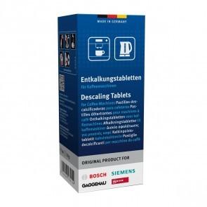 Bosch Ontkalkingstabletten Ontkalker TZ60002 TcZ6002