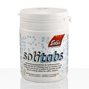 Solitabs Solis reinigingstabletten 100 stuks
