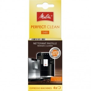 Melitta Perfect Clean Reinigingstabletten
