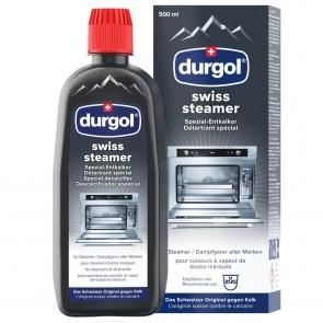 Durgol Swiss Steamer   Stoomoven ontkalker