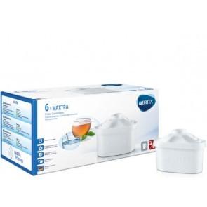 Brita Maxtra Filterpatronen 6 waterfilters