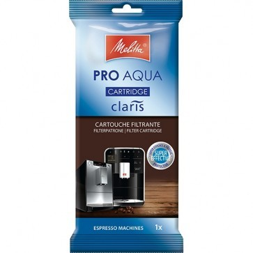 Melitta Pro Aqua waterfilter caffeo