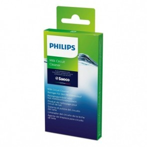Saeco Philips melk systeem melksysteem reiniger cleaning powder