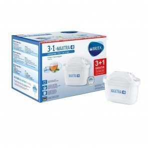 Brita Maxtra Filterpatronen 3+1 gratis waterfilters